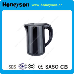 1.2L Back Electric Kettle for Hotel pictures & photos
