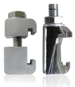 ISO-K Double Claw Clamp for Vacuum pictures & photos