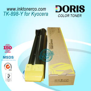 Tk895 Tk896 Tk897 Tk898 Tk899 Color Copier Toner Cartridge Taskalfa 205c 255c Fs-C8020 8025 8520 8525 for Kyocera pictures & photos