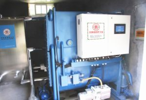 Hot Water Absorption Chiller (RXZ-290) pictures & photos