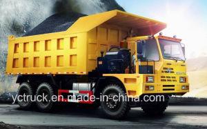 Hongyan Kingkan Heavy Mining Vehicle