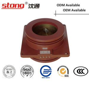 Lmzj1-10q Electric Current Transformer Instrument Transformer pictures & photos