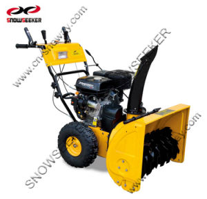 11.0HP Gasoline Snow Blower (ST2110EHZD)
