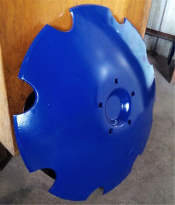 Harrow Disc Blade/Farm Disk Blades/Notched Disk Blades pictures & photos