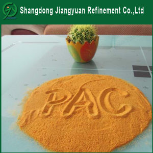 Hot Sale Water Treatment Polyaluminium Chloride Sulfate pictures & photos