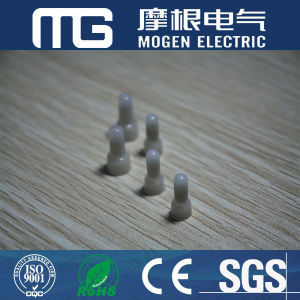 Close End Connector Natural Wire Mount Cord-End Connectors pictures & photos