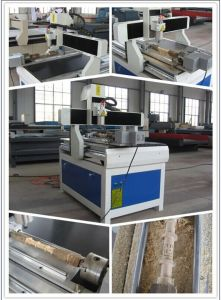 Factory Price! CNC Cutting and Engraving Machine with CE, SGS, TUV / CNC Router / CNC Cutting Machine / CNC Engraving Machine pictures & photos