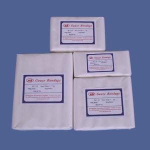 100% Cotton Absorbent Gauze Bandage