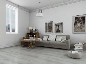 Waterproof Lvt Click Vinyl Flooring / PVC Floor pictures & photos