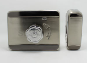 Access Control Security High Protection Electric Control Lock 1.55kg (SEC3) pictures & photos