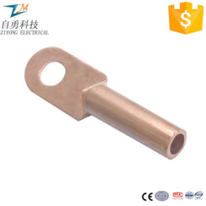 Dt Ring Type Copper Cable Terminal Lugs pictures & photos