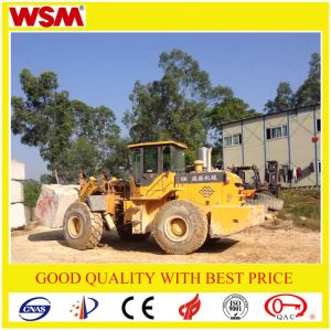 Ce Wsm951t18 Medium Size 18t Diesel Fork Lifter Wheel Loader pictures & photos