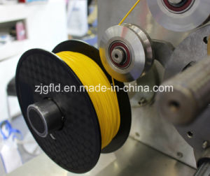 ABS PLA 3D Printer Filament Small Mini Lab Extruder Machine pictures & photos