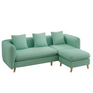 Modern Style Ikea Fabric Sofa (S890) pictures & photos
