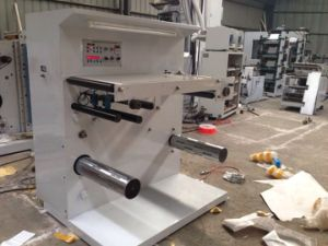 Label Inspecting Machine Zb-320 Rewinding pictures & photos