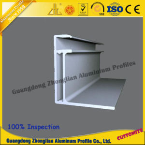 Factory OEM Aluminum Extrusion Frame for Construction & Solar pictures & photos