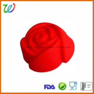 Factory Wholesale FDA Approved Silicone Flower Molds pictures & photos