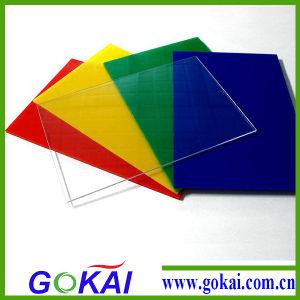 High Quality Translucent Plexiglass Sheet pictures & photos