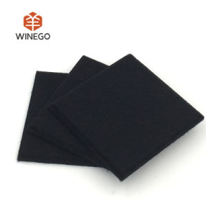 Black Polyester Acoustic Panel pictures & photos