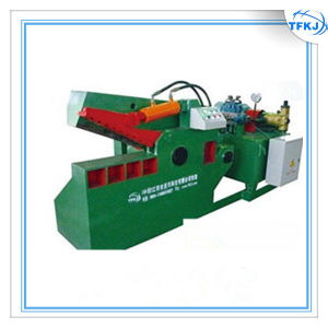 Q43 Integral Factory Direct Sell Scrap Metal Alligator Shear Machine pictures & photos