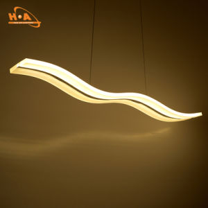 Modern Decorative LED Chandelier for Dining Room Pendant Light pictures & photos