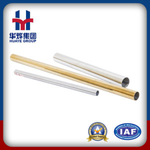 200, 300, 400 Series Stainless Steel Tube pictures & photos