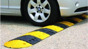 Speed Bump/FRP Warning Sign/Building Material/Fiberglass pictures & photos