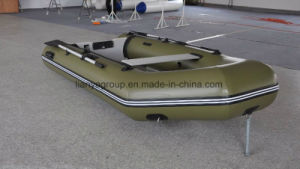 Liya Rubber Dinghy China 2-6.5m Lightweight Portable Fishing Boats pictures & photos