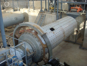 The Zk Brand Ball Mill-Quality Assurance and Good Service Ball Mill pictures & photos