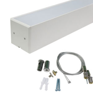 Seamless Connection LED Linear Trunking Light (Dimming/Emergency is available) pictures & photos