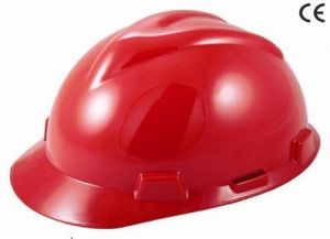 Durable Safety Helmet, Ce Approval (GA-0074) pictures & photos