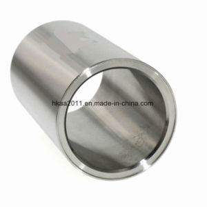 Precision Stainless Steel Shaft Sleeve, Shaft Bearing Bushing Sleeve pictures & photos