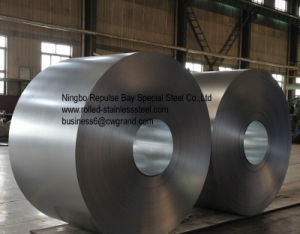 Hot-DIP Galvanized Steel Coils for Oven, Explosion-Proof Strip, The Cover for Air Conditioning, Solar Water Heaters, Electrical Parts pictures & photos