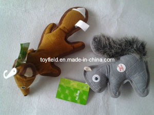 Pet Supply Dog Bite Squeaky Chew Dog Toy pictures & photos