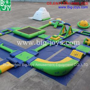2015 Hot Sale Commercial Inflatable Aqua Park pictures & photos