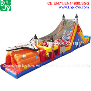 Cheap Inflatable Obstacle Course (BJ-O1653) pictures & photos