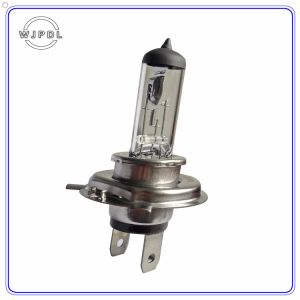 Headlight H4 24V Clear Halogen Auto Lamp/ Auto Bulb pictures & photos