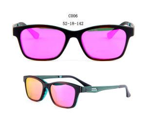 2017 New Design Optical Sunglasses pictures & photos