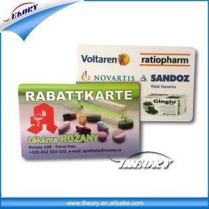 Plastic Smart Card pictures & photos