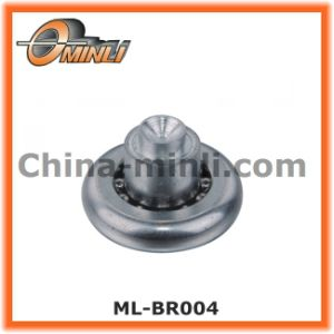 Electrolating Round Roller for Fixed Window and Door (ML-BR004) pictures & photos