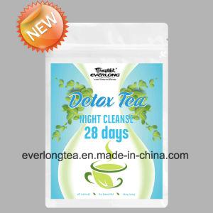 Herbal Wellness Flat Tummy Tea Burn Fat Tea Detox Tea (Night Cleanse Tea 28 days Infusions) pictures & photos