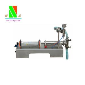 Multi-Head Automatic Filling Machine pictures & photos