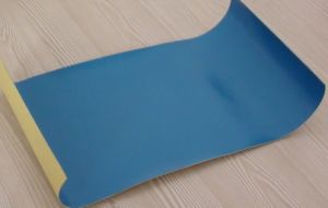 Blue Homogeneous PVC Geomembrane for Swimming Pools pictures & photos