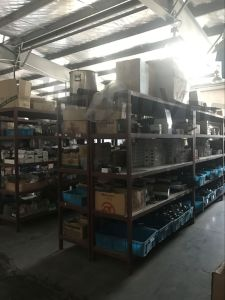 Vacuum Food Sealer, Food Packing Machine pictures & photos