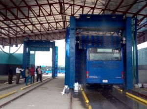 Automatic Car Bus Lorry Washer Machine Price Equipment for Fast Clean Tools System for Sales pictures & photos
