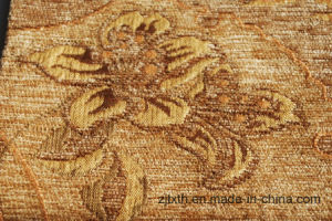 Types of Chenille Sofa Material Fabric pictures & photos