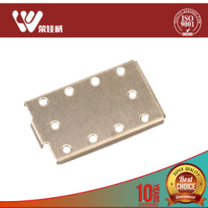 Custom Stamping Metal Shielding for PCB Board pictures & photos