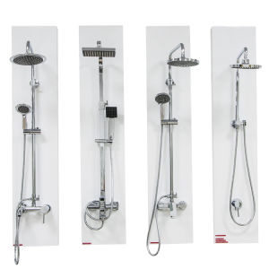 Bathroom Solid Brass Shower Arm (ARY006C) pictures & photos