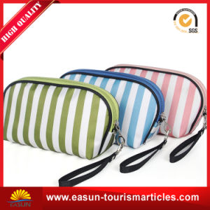 Brand Beautiful Waterproof Cosmetic Bag pictures & photos