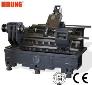 High Precision Lathe Machine Big Diameter CNC Turning Machine Center (EL42) pictures & photos